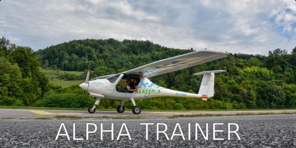 ALPHA Trainer