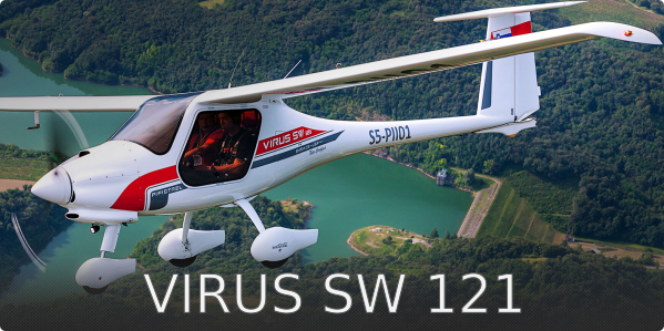 Virus SW 121
